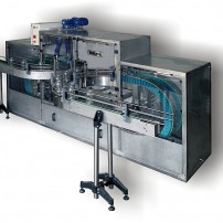 Rinsing Machine 4R