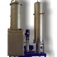 САТУРАТОР модель СА 2000