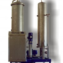 SATURATOR model CA2000