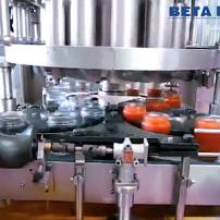 Ротационная машина серии заполнение – RP5000